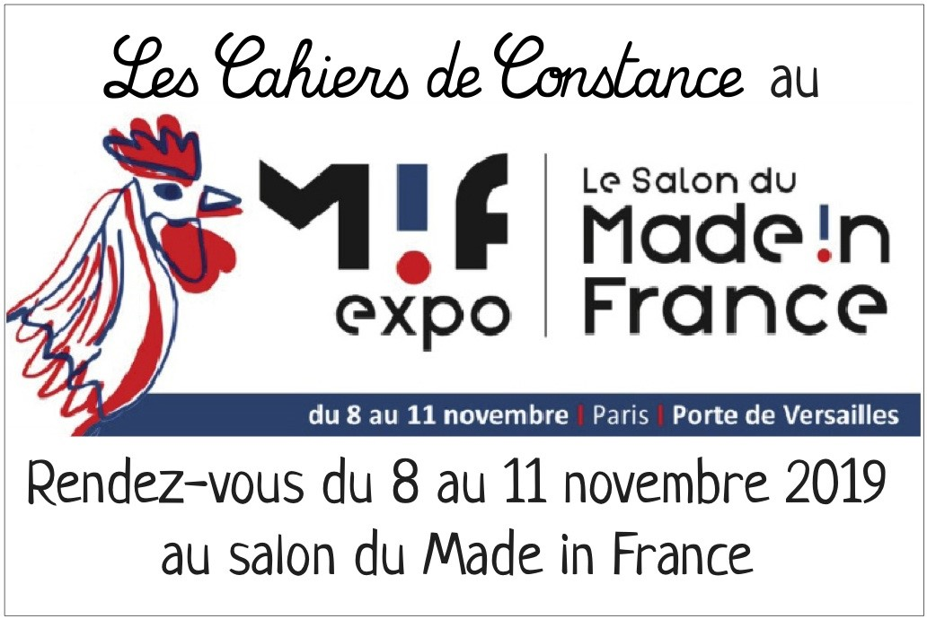 Salon Made in France